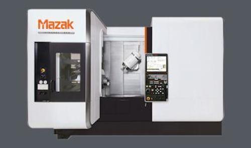 Mazak-i200